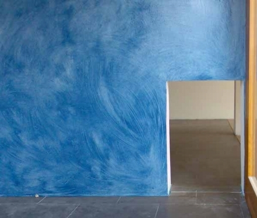 Spugnatura pareti pareti - Pitturare casa tecniche ...