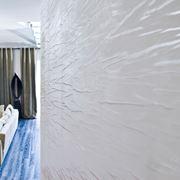 Parete a specchio pareti - Stucchi decorativi per pareti ...