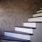 parete stuccata