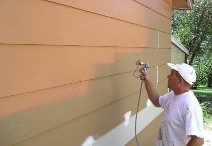 come scegliere il colore esterno della casa - pitturare - Dipingere Esterno Casa