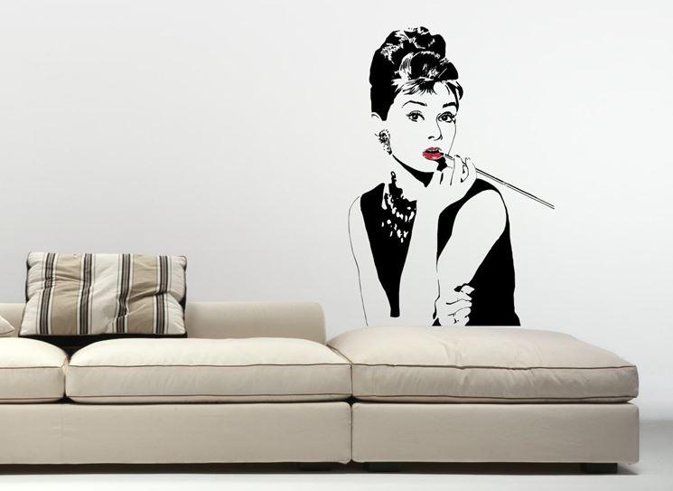 adesivo Audrey