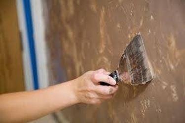 applicare stucco