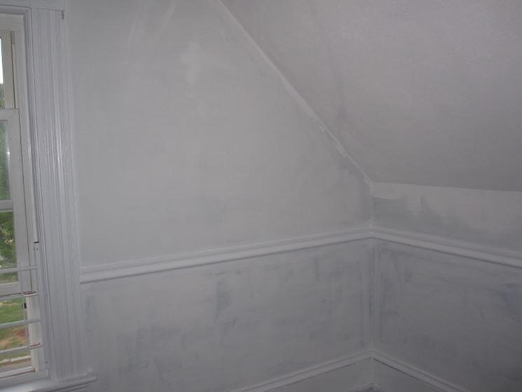 muro con primer
