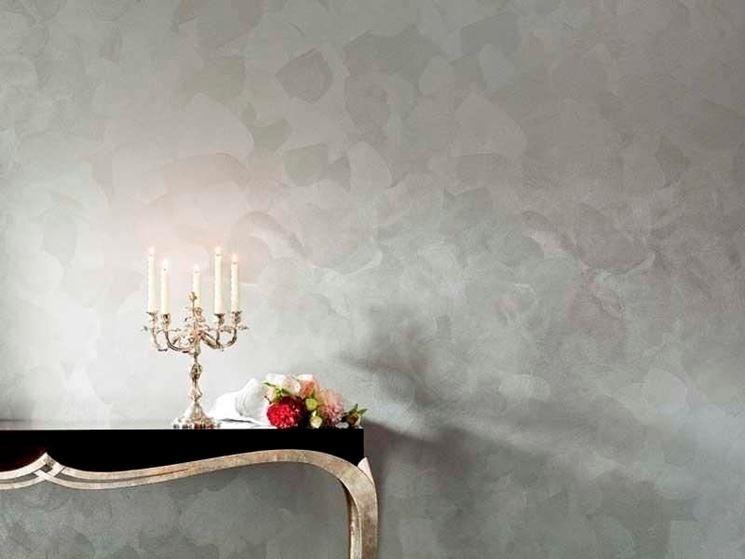 Pareti effetto sabbia pitturare come realizzare l 39 effetto sabbia - Pitture per pareti interne particolari ...