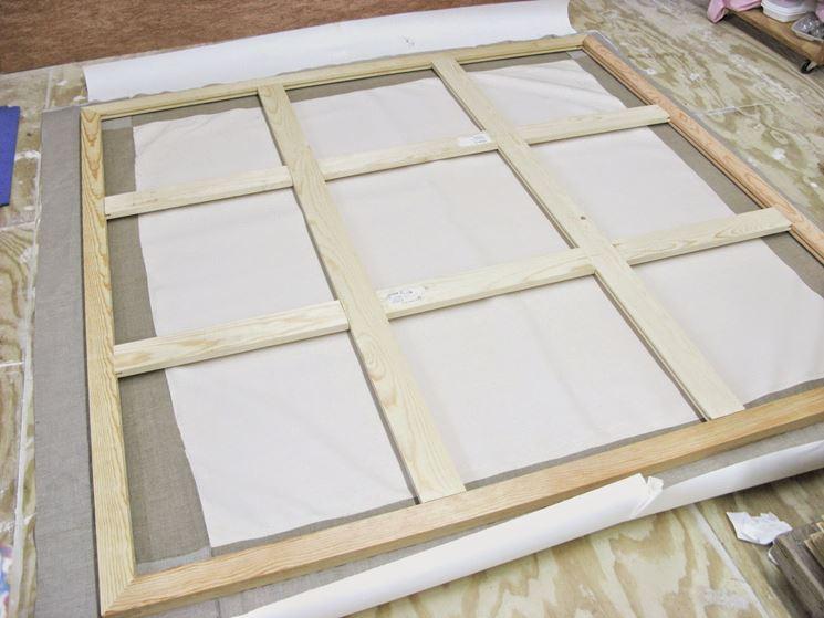 Operazioni preliminari alla pitturazione