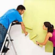 tinteggiare parete