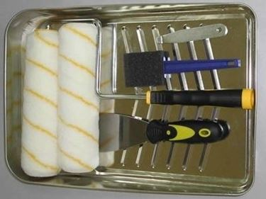 utensili verniciatura