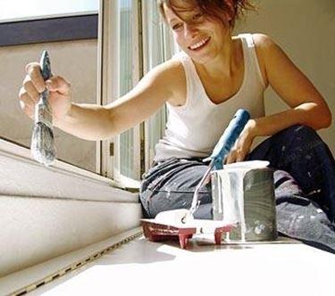 Sapresti fare dei piccoli lavori a casa quiz sondaggi - Fare lavori in casa ...