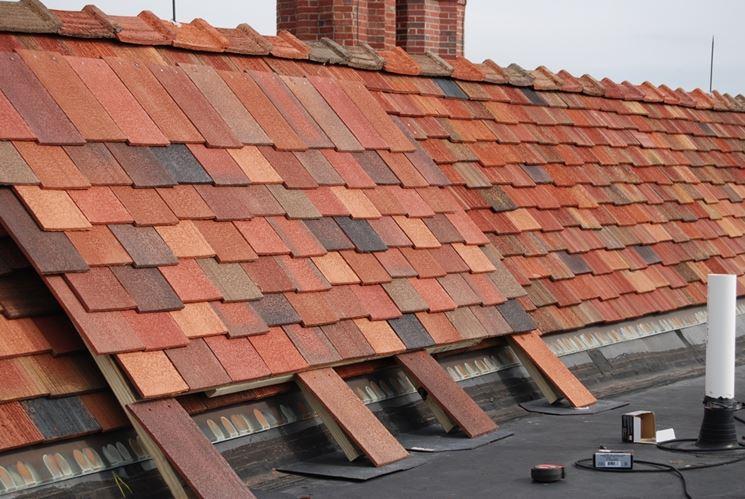 Prezzi tegole tegole for Tegole del tetto della casetta