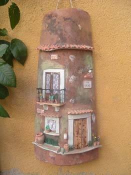 Tegole decorate tegole - Tegole decorate ...