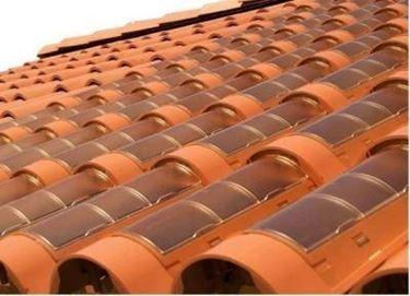 Negli anni l'offerta di tegole fotovoltaiche si è ampliata moltissimo