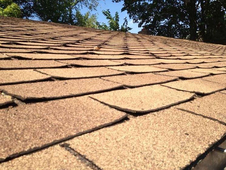 Copertura tetto in legno - Tetto