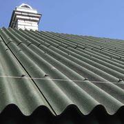 lastre fibrocemento per tetto