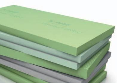 Materiali per tetti tetto - Materiale isolante per tetti ...