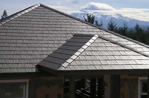 materiali per tetti - Tetto