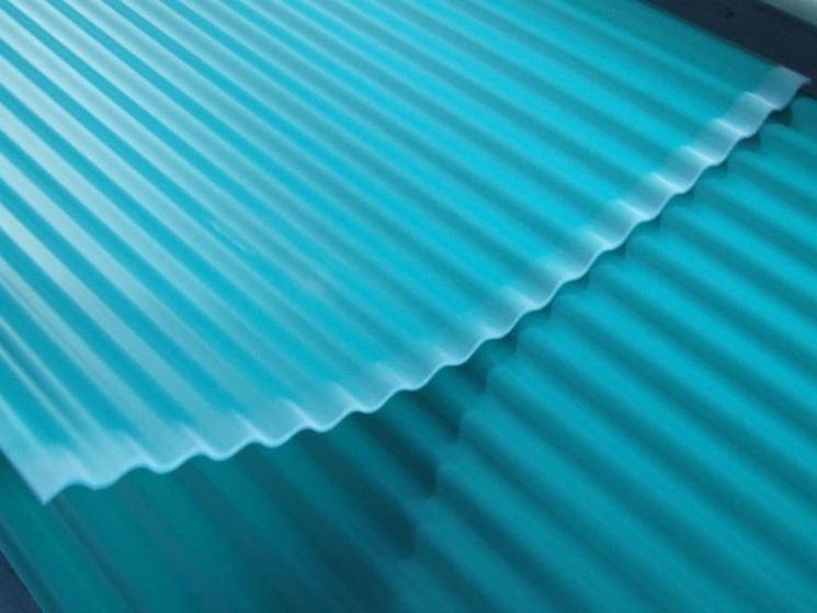 pannelli per coperture - Tetto - Tipologie di pannelli per copertura