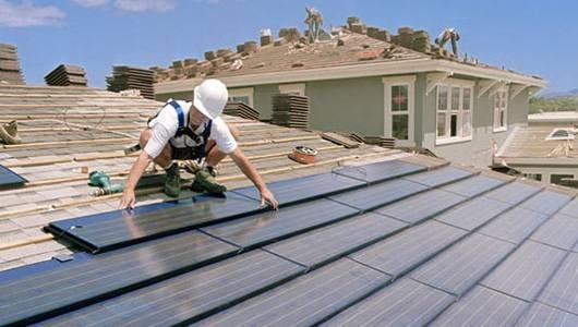Rifacimento tetto - Tetto