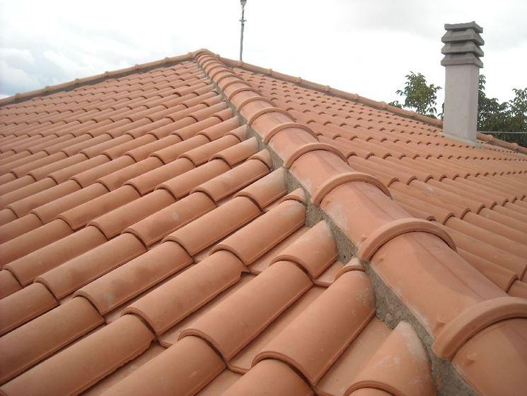 lavorare sul tetto