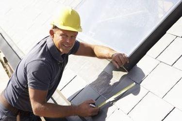 costruire un tetto a falde