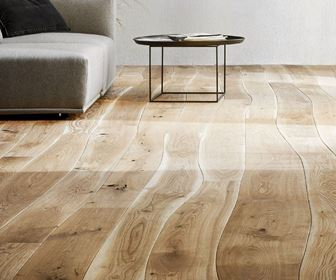 Top materiali edili parquet per tutta la casa with - Battiscopa in legno ikea ...