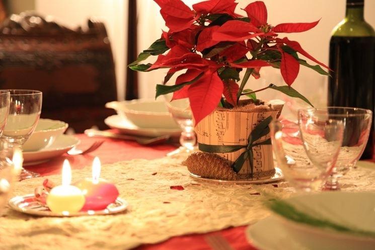 Stella di natale come usarla per le decorazioni natalizie - Le decorazioni di natale ...