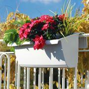 fioriere terrazzo