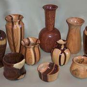 vasi in legno