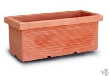 vasi in plastica per piante - Vasi