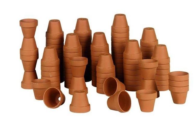 Vasi on line vasi for Vasi in plastica grandi
