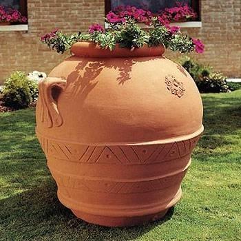 Vasi resina da esterno vasi come scegliere i vasi in - Vasi da giardino ...