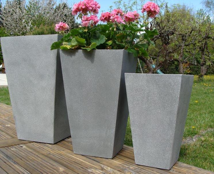 vasi resina esterno vasi i vasi in resina per esterno