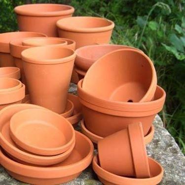 vasi di casa