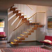 scale in legno fai da te