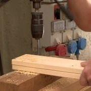 costruire un tavolo in legno fai da te