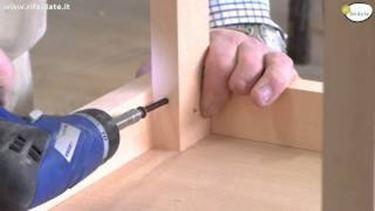 Come realizzare un tavolino