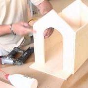 costruire una cuccia per cani tutorial