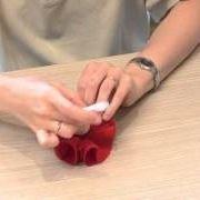 Come fare angioletti fai da te tutorial parte 2