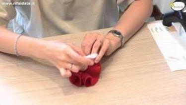 Come fare <em>angioletti fai da te</em> tutorial parte 2