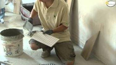 Come posare la ceramica effetto legno
