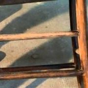 restaurare una sedia