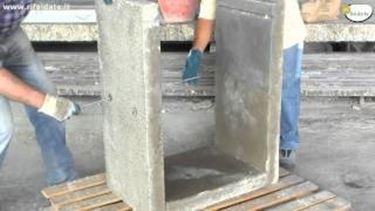 costruire un barbecue professionale in muratura