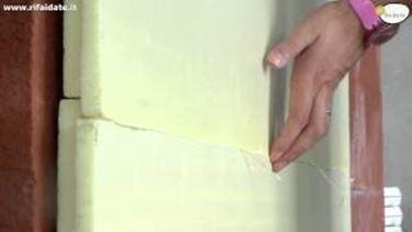 Isolare una parete interna