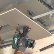Lavori cartongesso posa dell^orditura metallica tutorial
