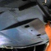 Cambio olio motore e filtro dell'olio