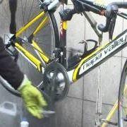 Pulizia bicicletta