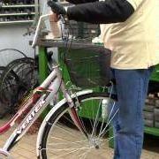 Regolare manubrio bici tutorial