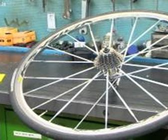 Video Manutenzione Bicicletta