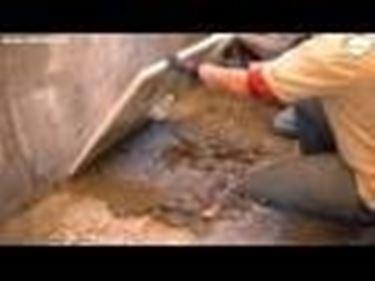 Come posare un piatto doccia tutorial video muratore fai - Posare un piatto doccia ...