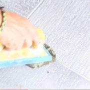 Rinnovare le fughe delle piastrelle